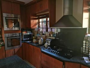 Ekhaya Guest House, Affittacamere  Ballito - big - 20