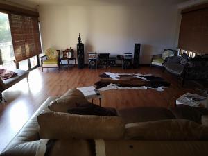Ekhaya Guest House, Affittacamere  Ballito - big - 21