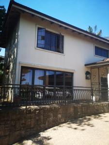 Ekhaya Guest House, Affittacamere  Ballito - big - 22