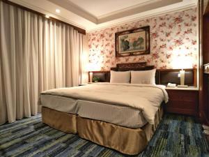 Beauty Hotels - Star Beauty Resort, Hotels  Taipei - big - 48