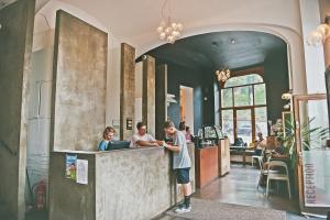 Czech Inn Hostel, Hostely  Praha - big - 27