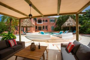 Bed and Breakfast Curacao