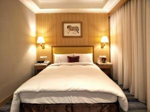 Beauty Hotels - Star Beauty Resort, Hotels  Taipei - big - 54