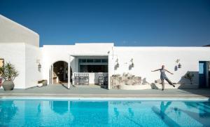 Hostels e Albergues - Mouras Resort