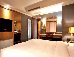 Beauty Hotels - Star Beauty Resort, Hotels  Taipei - big - 63