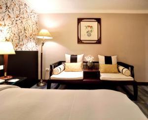 Beauty Hotels - Star Beauty Resort, Hotels  Taipei - big - 14