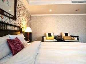 Beauty Hotels - Star Beauty Resort, Hotels  Taipei - big - 57