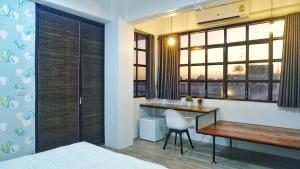 Phoryue Residence - Ban Klong Chik