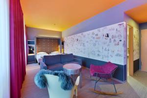 Designhotel + CongressCentrum Wienecke XI., Hotels  Hannover - big - 3