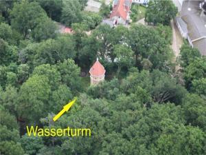 Wasserturm - Güstelitz