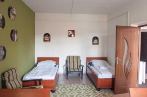 Hostels und Jugendherbergen - Hostel Baza 3