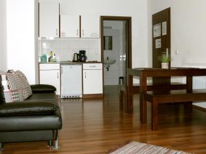 Sleepy Lion Hostel, Youth Hotel & Apartments Leipzig, Hostely  Lipsko - big - 35