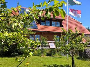 Ferienwohnung Barth's Hüsli - Bräunlingen