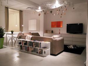 Un Open Space in Centro Storico - AbcAlberghi.com
