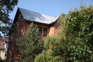 Гостевой дом Замок, Зеленоградск