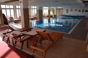 All in One Milmari - Hotel - Kopaonik