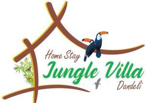 Dandeli Jungle Villa - Antas