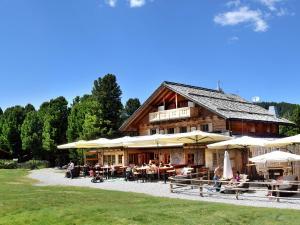 Almgasthof Am Rinderplatz - AbcAlberghi.com