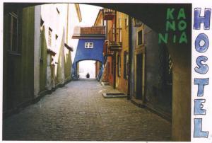 Hostels und Jugendherbergen - Old Town Kanonia Hostel & Apartments