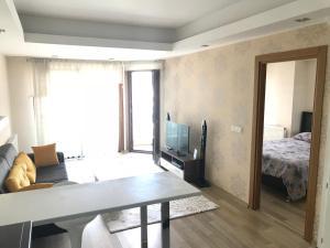 Garden Suite & Hotel, Apartments  Esenyurt - big - 15