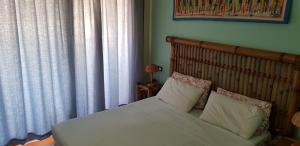 Porto Antigo 2 BeachFront, Apartments  Santa Maria - big - 14