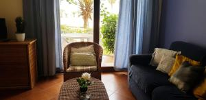 Porto Antigo 2 BeachFront, Apartments  Santa Maria - big - 16