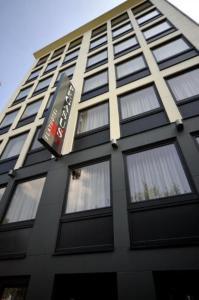 Pegasus Studioflats Brussels City Aparthotel - Brussels