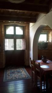 B&B Villa d'Aria, Bed & Breakfasts  Abbadia di Fiastra - big - 25
