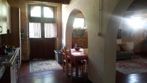 B&B Villa d'Aria, B&B (nocľahy s raňajkami)  Abbadia di Fiastra - big - 14
