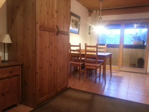 Charmed apartment in peaceful Podkoren