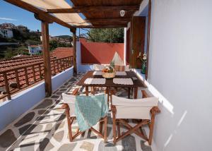 Asteri Apartments Alonissos Greece