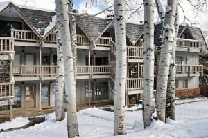 Timber Ridge Unit 2E Condo - Apartment - Aspen