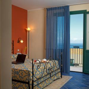Baglio Dello Zingaro, Hotels  Scopello - big - 21