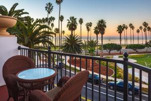 Santa Barbara Inn (10 of 44)