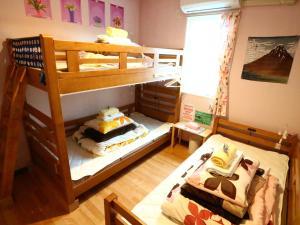 Hostel Fujisan YOU, Hostels  Fujiyoshida - big - 21