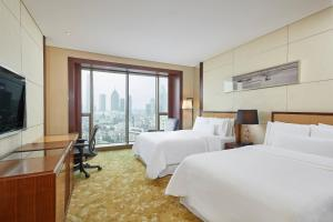 The Westin Tianjin, Hotely  Tchien-ťin - big - 2