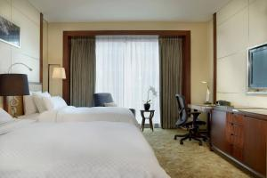The Westin Tianjin, Hotels  Tianjin - big - 38