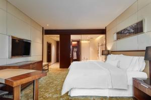 The Westin Tianjin, Hotels  Tianjin - big - 33