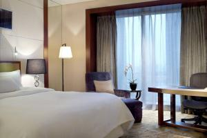 The Westin Tianjin, Hotely  Tchien-ťin - big - 16