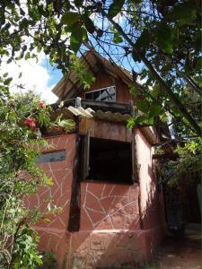 Casa Savannah - Sao Jorge