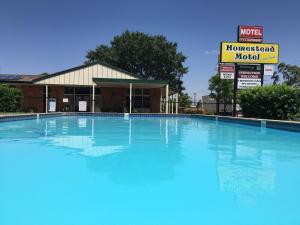 obrázek - Homestead Motel