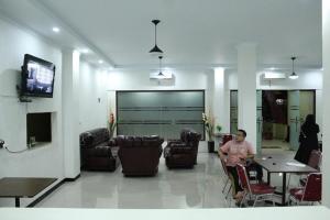 obrázek - QIERAN HOTEL SYARIAH