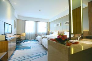 Yinchuan Xifujing Hotel