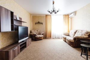 Apartment Rantie Gagarina 2BDR - Nezhinka