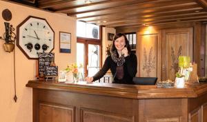 Aggertal-Hotel Zur alten Linde - Krahwinkel