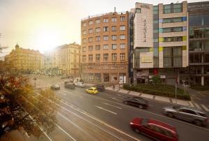 Hotel Ankora - Prague