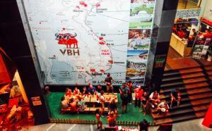 Vietnam Backpacker Hostels - Saigon - Hồ Chí Minh