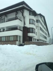 Apartman Zara - Apartment - Bjelašnica