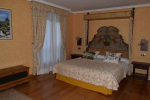 Accommodation in Moralzarzal