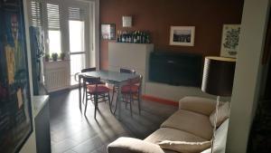 Appartemento ristrutturato tra JUVENTUS STADIUM e  - AbcAlberghi.com